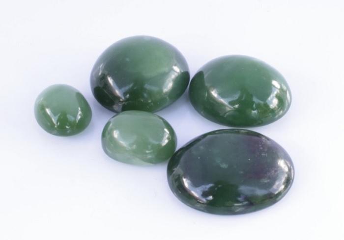 green jade heart chakra