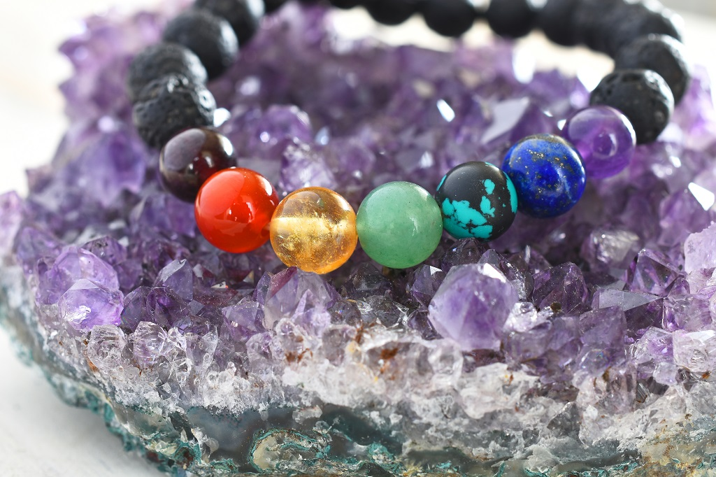 How to activate chakra bracelet