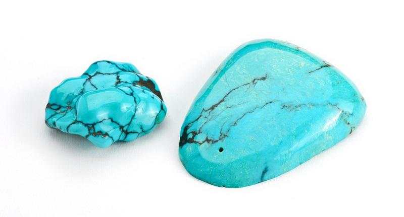 Throat Chakra stones turquoise stone